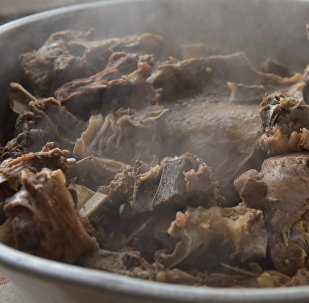 Мясо. Архивное фото