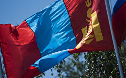 Монголиянын желеги. Архив