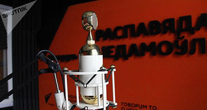 Деятельность российской компании Союз майкрофонс