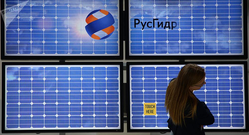 Про гавканье услыхали. «РусГидро» ответило накритику президента Кыргызстана