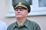 Архивное фото председателя Госпогранслужбы Украины Виктора Назаренко