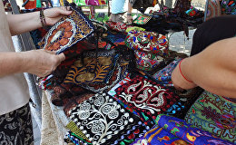 Бишкекте Оймо-2017 эл аралык фестивалы эшигин ачты