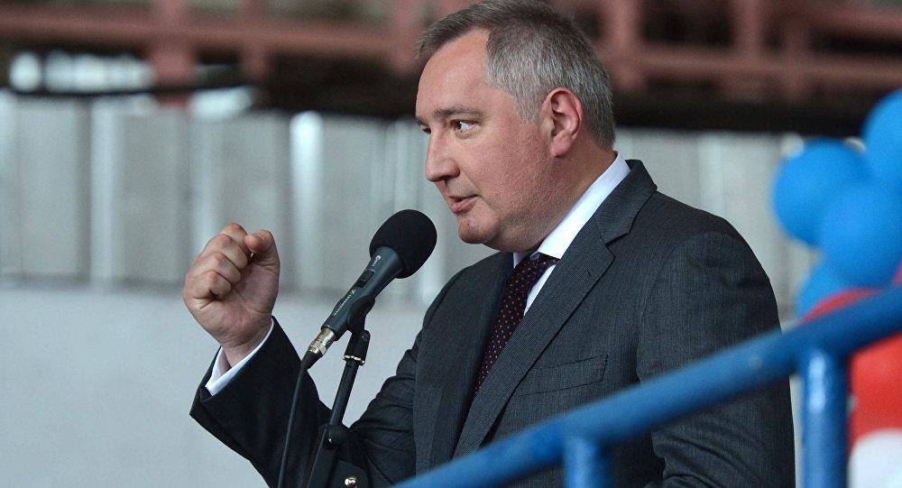 Рогозин одействиях властей Румынии: ожидайте ответа, гады