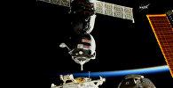 Ракета, полет которой наблюдали бишкекчане, уже в космосе – первые кадры
