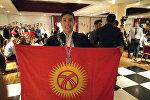 Ученик образовательного учреждения Сапат Даян Мэлисов