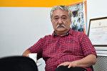 Саясий серепчи Бакыт Бакетаев