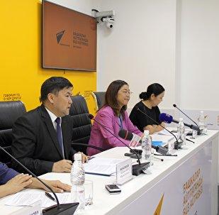 Уберечь младенца: в Кыргызстане нарушается закон о грудном вскармливании