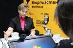 Бизнес-коуч Лилия Утюшева