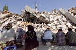 Измитское землетрясение — произошло 17 августа 1999 г. вблизи турецкого города Измит в 90 километрах на юг от Стамбула.