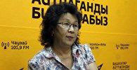 Адис Турсун Мамырбаева