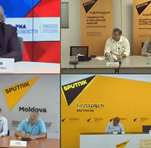 Запрет пропаганды коммунизма в Польше обсудили в Sputnik Кыргызстан
