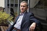 Научный сотрудник Института мировой экономики и международных отношений РАН Владимир Оленченко. Архивное фото