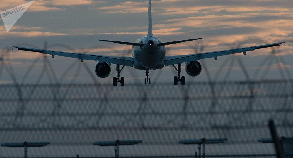 «Аэрофлот» отменил девять рейсов вШереметьево из-за сильного снегопада