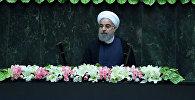 Ирандын экинчи мөөнөткө шайланган президенти Хасан Роухани
