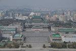Пхеньян, Архивдик сүрөт