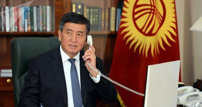 Наблюдатели подчеркнули уровень технического обеспечения выборов вКиргизии