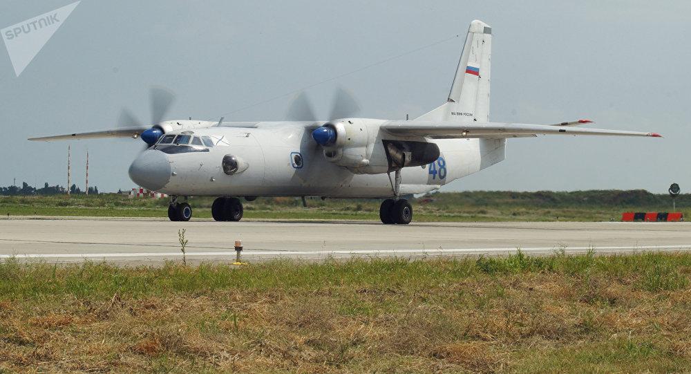 Генштаб Киргизии: предоставленные Россией самолеты помогут ввыполнении военных задач