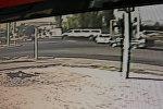 Арча-Бешиктеги кандуу кырсык. Унаа менен маршрутканын кагышкан видеосу