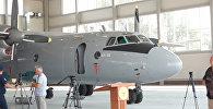 Россия передала Кыргызстану два военных самолета — видео с церемонии