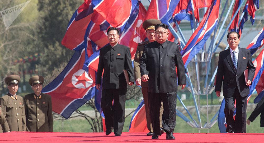 Северная корея ядерное оружие порно