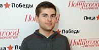 Алып баруучу Дмитрий Борисовдун архивдик сүрөтү