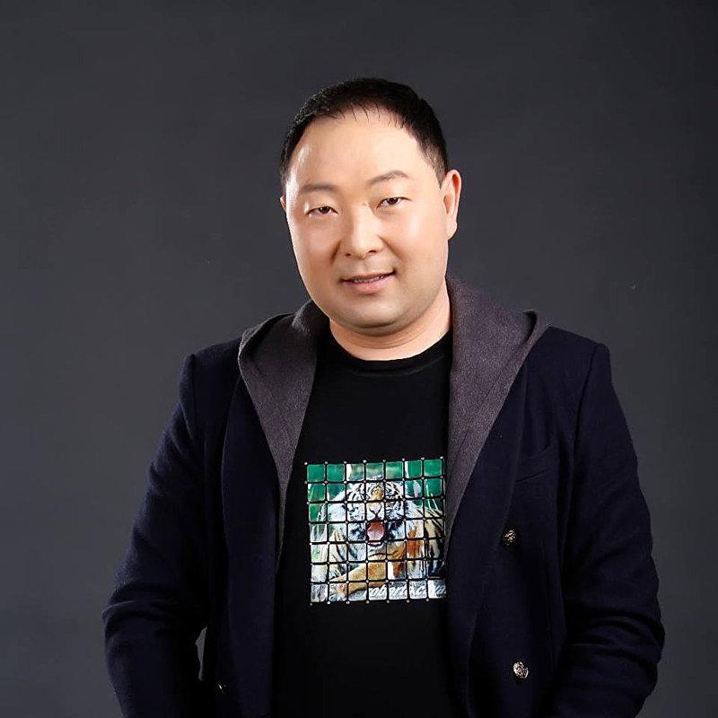 Руководитель продюсерского центра Алтын ун (Золотой голос) Жыргалбек Шакиров