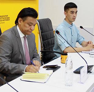 Видеомост на тему Межправсовет ЕАЭС — итоги заседания в Казахстане