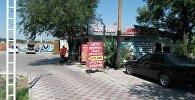 Бишкекте өзүм билемдик менен курулган унаа жуучу жай түрттүрүлгөнүн шаардык мэриянын маалымат кызматы билдирди