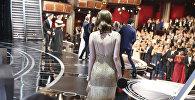 Оскар сыйлыгын тапшыруу аземи
