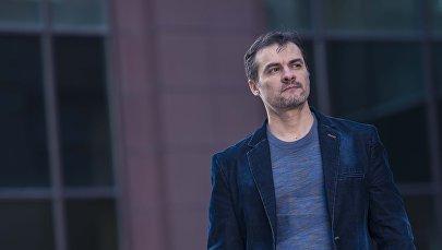 Интервью с дизайнером Алексеем Лысогоровым