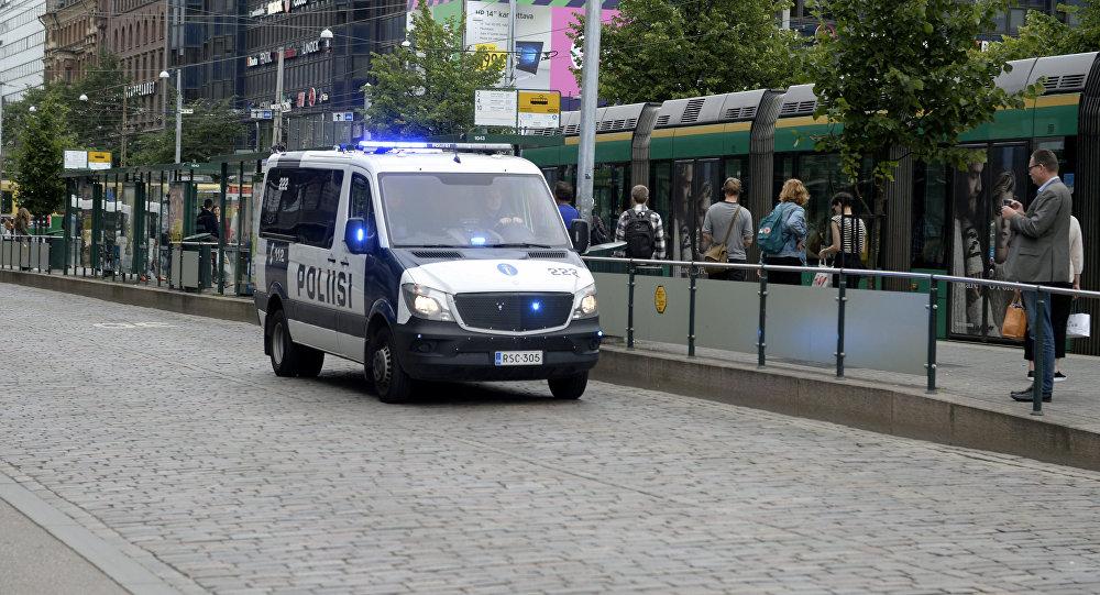 Число погибших нападения вФинляндии возросло до 10