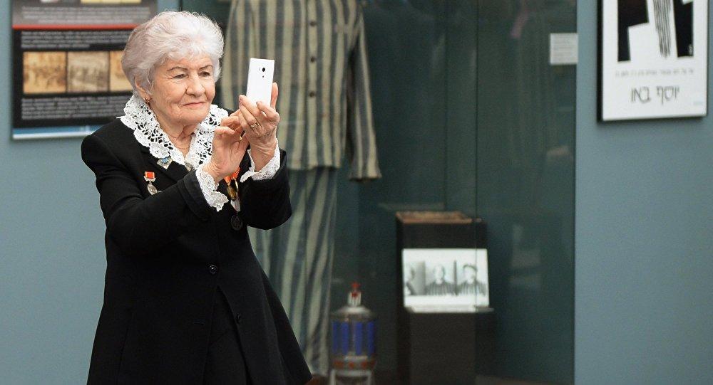 Ученые узнали, почему пожилые люди опасаются социальных сетей
