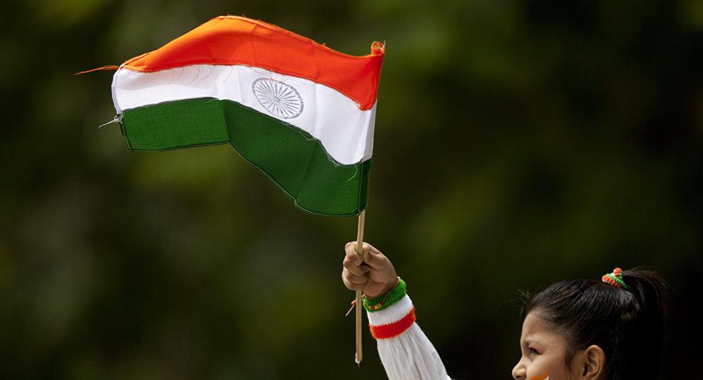 Индия мамлекетинин желеги. Архив