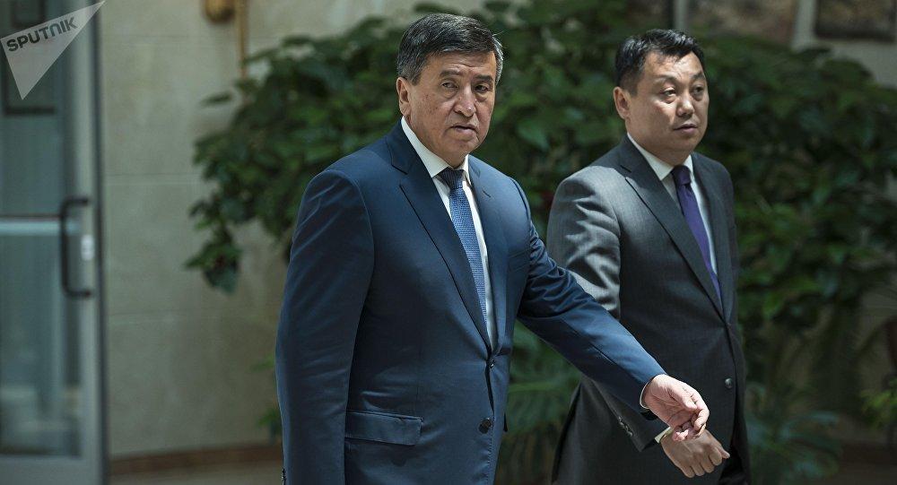 Узбекистан иКыргызстан планируют довести товарооборот до500 млн долларов