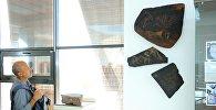 Ысык-Көл районунун Чоң-Сары-Ой айылында Курманжан датка атындагы Көчмөн цивилизация борборунда арт-резиденция өз ишин баштады