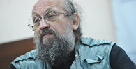 Политический консультант и публицист Анатолий Вассерман. Архивное фото