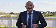 Председатель Комитета по делам спорта и физической культуры РК Ильсияр Канагатов
