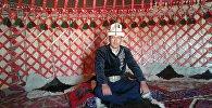 Ысык-Көлдүн Тосор айылында үч күндүк Манас айтуу башталды