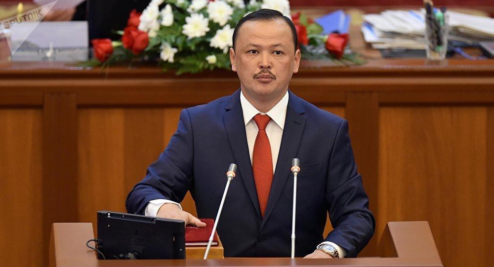 Примов Улан Бердибаевич