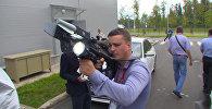 Концерн Калашников на форуме Армия-2017 продемонстрировал противодронное ружье REX-1