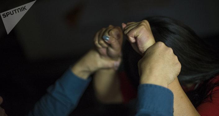 Насилие над женщинами в КР