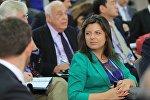 Архивное фото главного редактора международного информационного агентства Россия сегодня Маргариты Симоньян