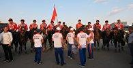 Кыргызстандын көк бөрү боюнчка курама командасынын оюнчулары