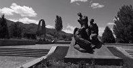 Как это было — кадры перезахоронения жертв репрессий в Ата-Бейите