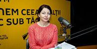 Нейропедиатр высшей категории Людмила Кузнец