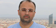 Ученый-теолог из Азербайджана Эльшад Мири