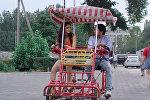 Болливуд ырчысынын Кыргызстандан тартып кеткен клиби жарыкка чыкты