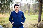 Ачык билим коалициясынын төрагасы Чоробек Сааданбеков