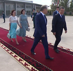 Шавкат Мирзиёевдин Кыргызстанга болгон мамлекеттик сапары карыды