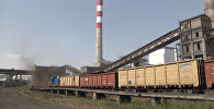 Разгрузка 70 тонн угля за секунды — видео с обновленной ТЭЦ